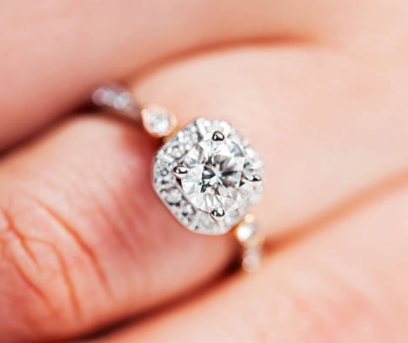3 Tips to Buying a 1 Carat Diamond Ring