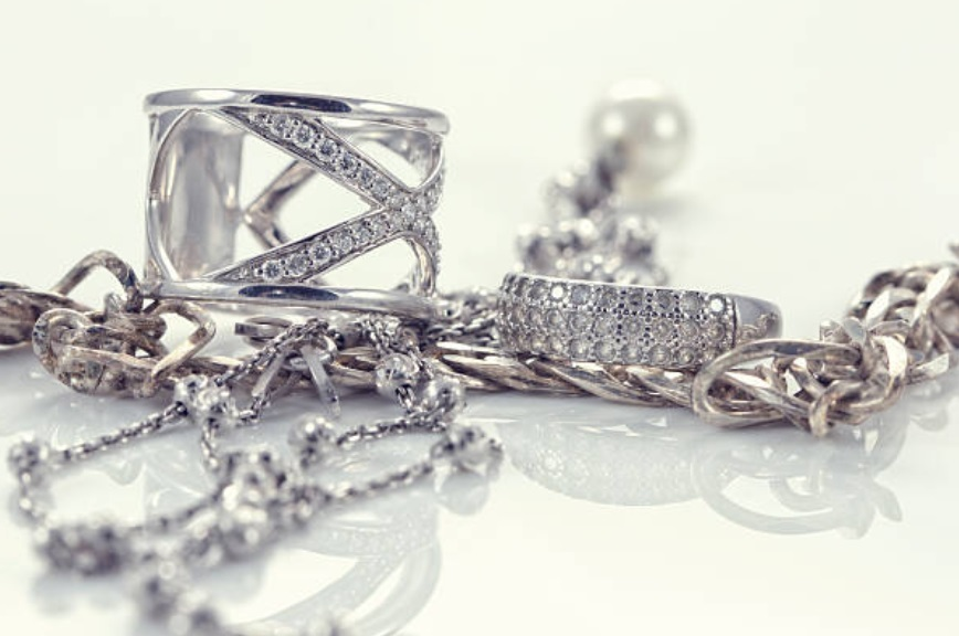 Choosing And Caring For Sterling Silver Jewelry
